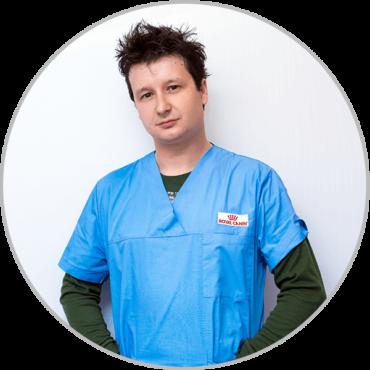 д-р Александър Койчев - Ветеринарна клиника Елпида