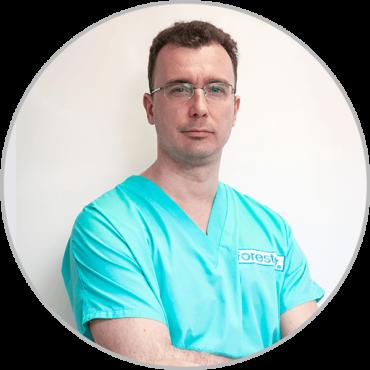 д-р Светослав Коцев - Ветеринарна клиника Елпида