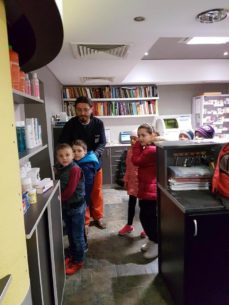 Открит-урок-пред-деца-7-Ветеринарна-клиника-Елпида