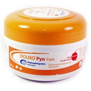 Douxo Pyo Pads/ памучни кърпички 30бр